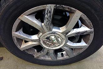 Smuk Usædvanlig klargøring af VW Up! | RTT DQ-68